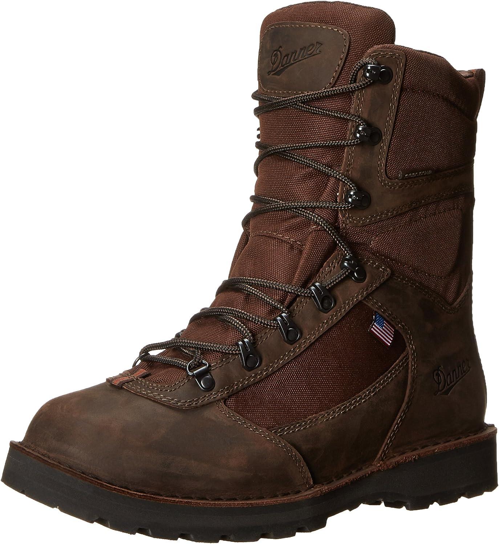 Danner Men s East Ridge 8-Inch BRO Hiking Boot