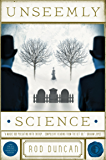Unseemly Science (Fall of the Gas-Lit Empire Book 2)