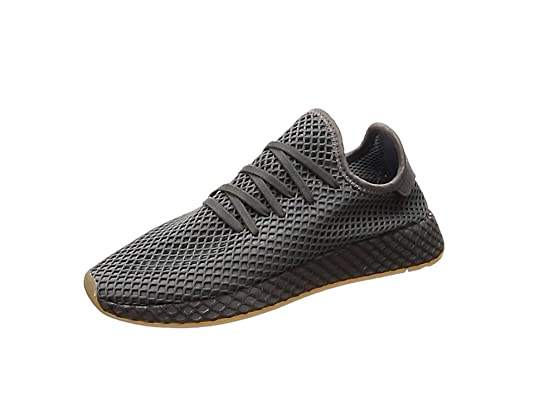 3f6fab201 adidas Women s Deerupt Runner W Gymnastics Shoes  Amazon.co.uk ...