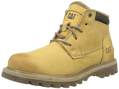 6751425b Caterpillar Doubleday Fur, Botines para Hombre: Amazon.es: Zapatos y  complementos