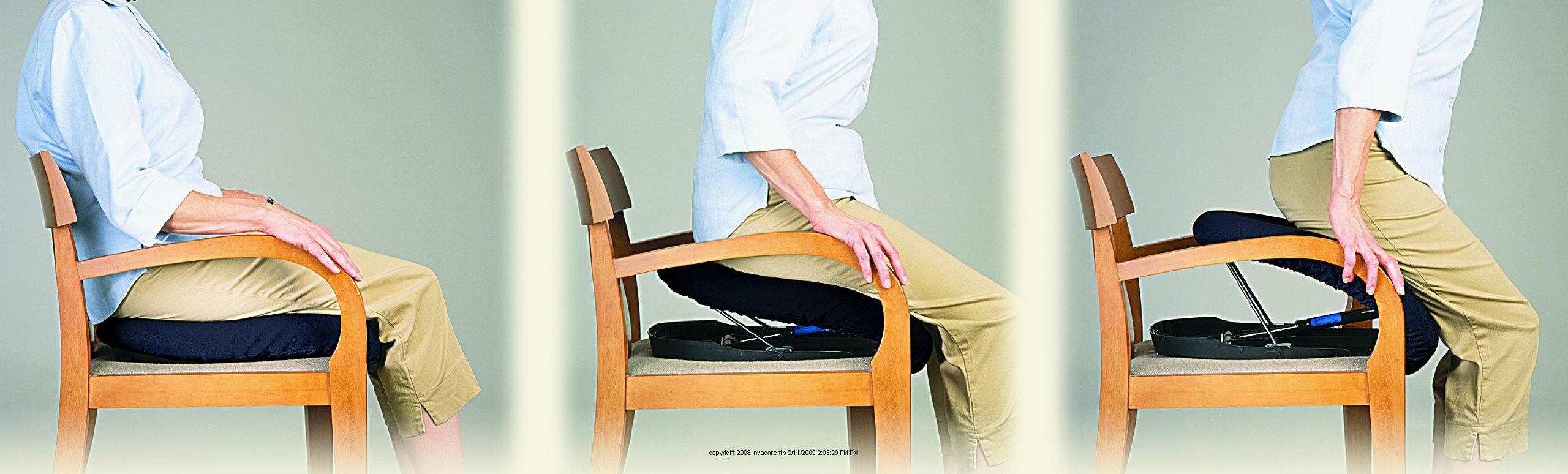 Uplift Seat Assist, Uplift Seat Assist 80-230Lbs, (1 EACH, 1 EACH)