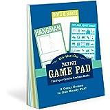 Knock Knock Mini-Game Pad: Hangman (12611)