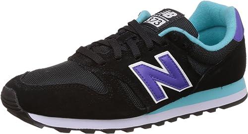 New Balance W373 B 14e, Zapatillas para Mujer: Amazon.es: Zapatos ...