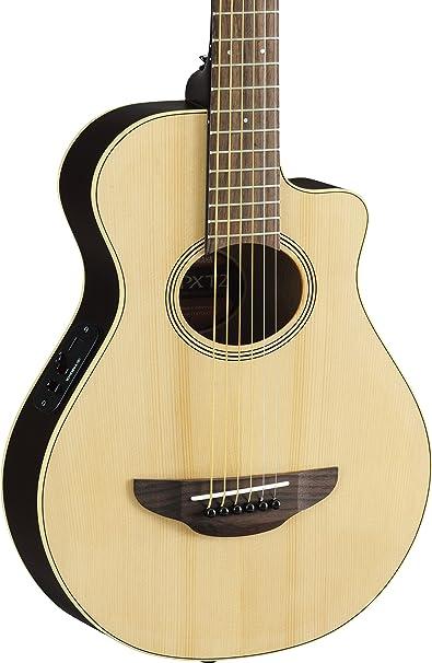 Yamaha APXT2 3/4-acústica-para guitarra eléctrica - Natural ...