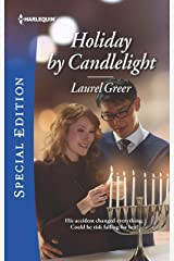 Holiday by Candlelight (Sutter Creek, Montana Book 2730) Kindle Edition