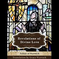 Revelations of Divine Love: Illustrated (English Edition)