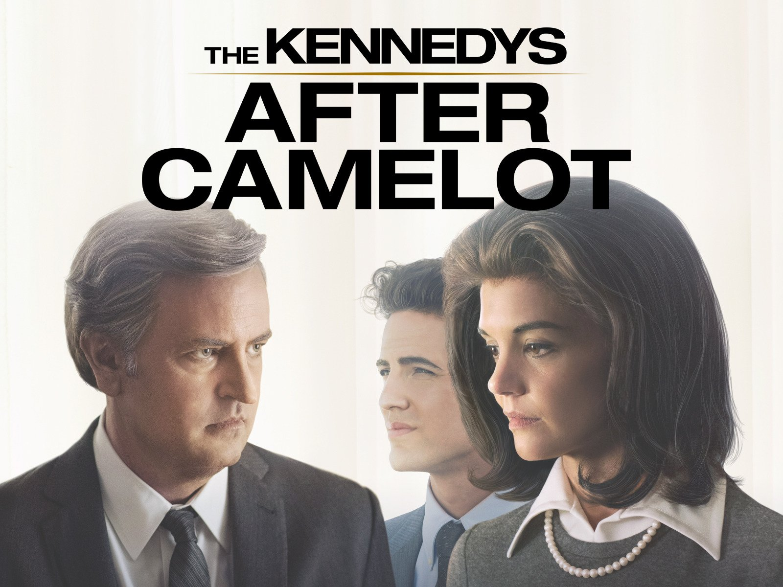 Amazon com: Watch The Kennedys After Camelot | Prime Video