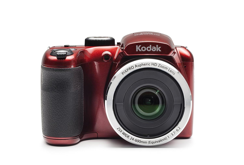 Bridge 16MP 1/2.3 CCD Red: Kodak: Amazon.es: Electrónica