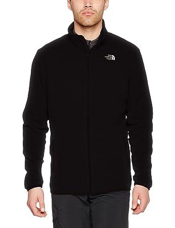 100 Outdoor co uk Fleece Glacier Men's North Face Jacket Amazon The qZRFHtAWwR
