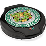 Nickelodeon NTPM-55 Teenage Mutant Ninja Turtles Pizza Maker, Green
