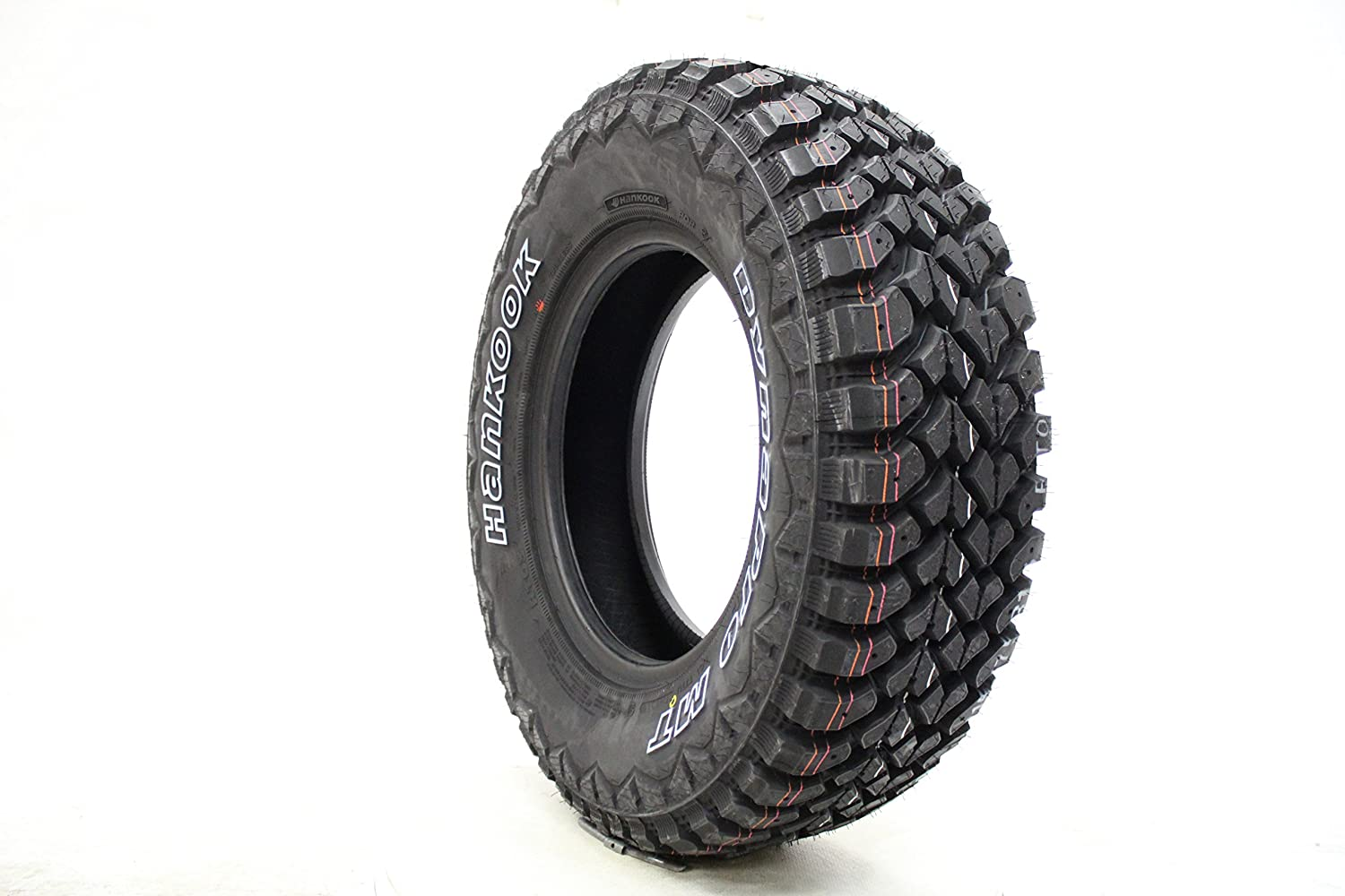 Hankook DynaPro MT RT03 Off-Road Tire - 31/1050R15 109QR 2000789