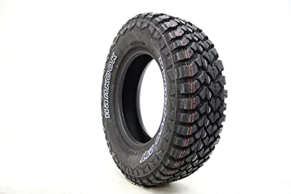 315 70r17 In Inches >> Hankook Dynapro Mt Rt03 Off Road Tire 315 70r17 121q