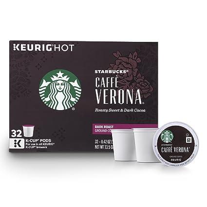 Starbucks Sumatra Dark Roast: Amazon.com: Grocery & Gourmet Food