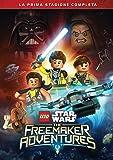 Lego Star Wars: The Freemaker Adventures (DVD)