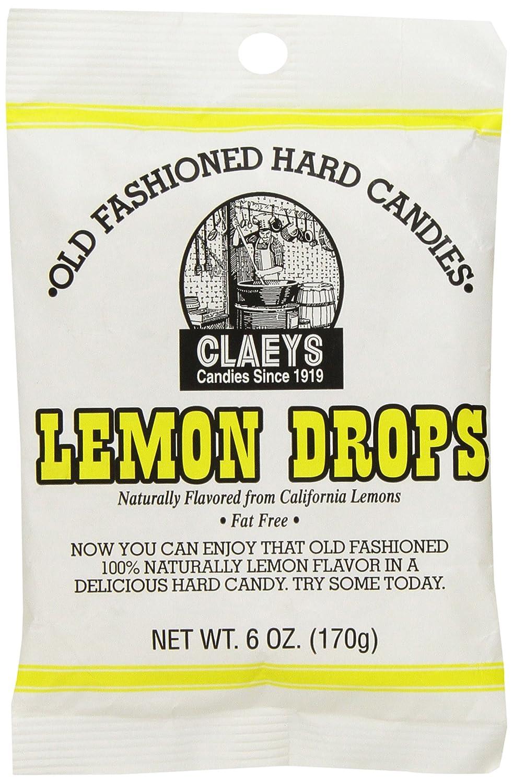 Claeys old fashioned hard candy 4