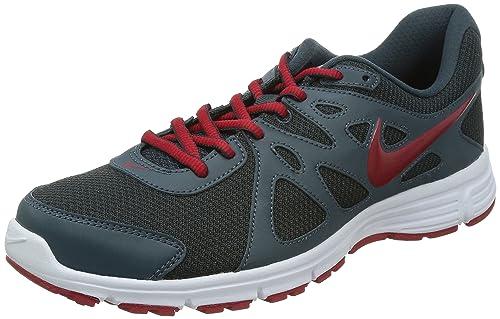 044 Anthrazit Nike Zapatillas Rot Para HombreColor 554954 4LqA5Rj3