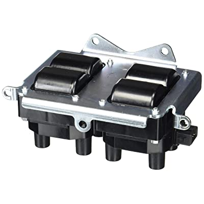 Standard Motor Products UF-545 Ignition Coil: Automotive