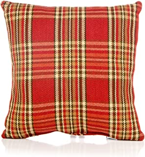 product image for Glenna Jean Carson Pillow, Plaid