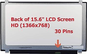 "New Au Optronics B156xtn07.1 15.6/"" HD 1366X768 Laptop Replacement LED LCD Screen"