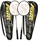 Silver's Impulse Badminton Kit Combo 4
