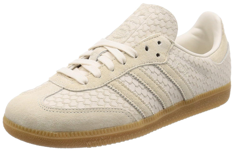 Blanc (Blatiz Blatiz Gum4 000) adidas Samba OG W, Chaussures de Fitness Femme 36 EU