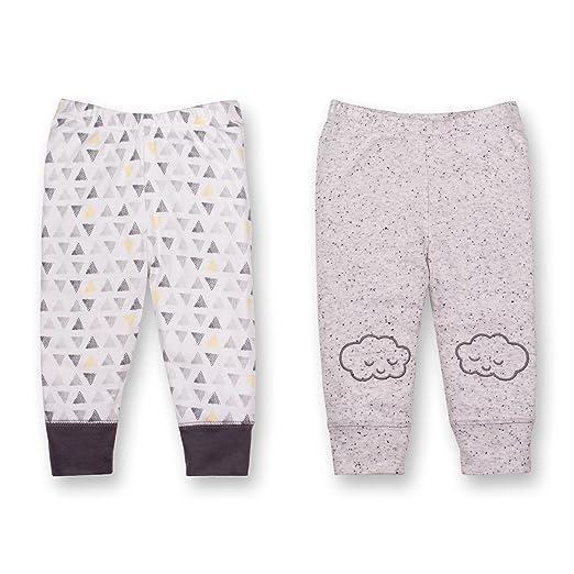 297f5c3496a6 Amazon.com  Lamaze Organic Baby Baby Organic 2 Pack Pants