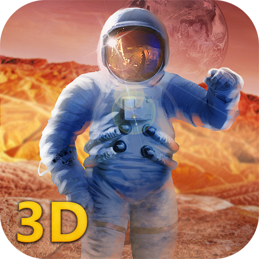 Pharmacy Earths (Astroneerr Outer Space Survival Sim)