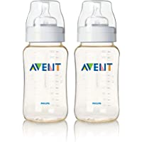 Philips AVENT Classic+ PES Bottle 330ml (2 pack)