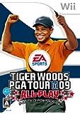 タイガー・ウッズ PGA TOUR 09 ALL-PLAY - Wii
