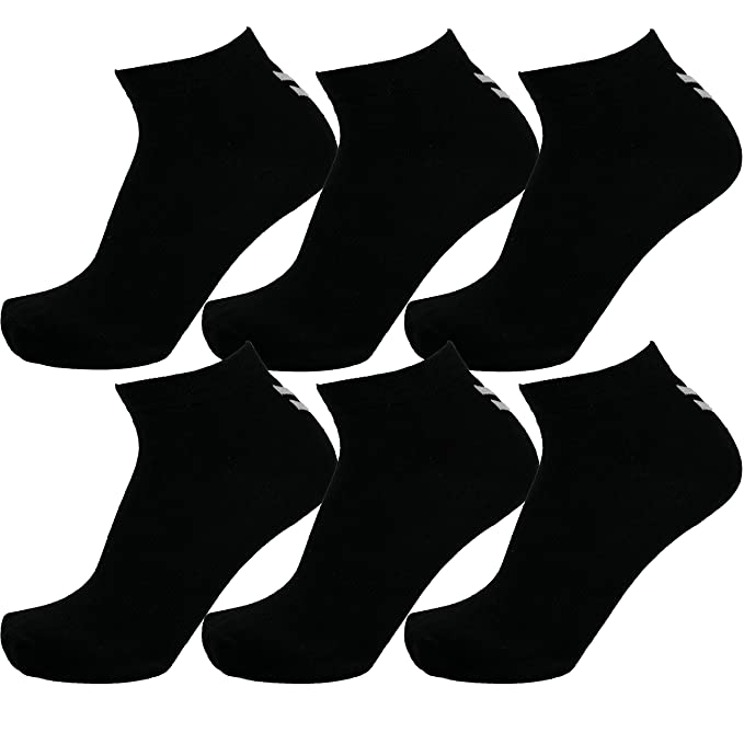 Hummel 9 Paar Socken Unisex Sportsocken