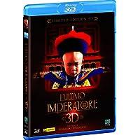 L' Ultimo Imperatore (Ltd Ed 3D) (Blu-Ray 3D) [Italia] [Blu-ray]