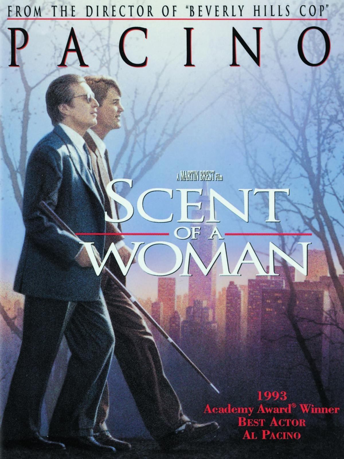 Watch Scent Of A Woman Prime Video