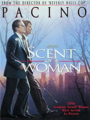 Amazon Watch Scent Of A Woman Prime Video