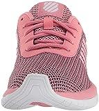 K-Swiss Unisex Tubes Infinity Sneaker, Flamingo