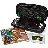 PowerA Protection Kit for Nintendo Switch Lite -The Legend of Zelda: Link Hyrule