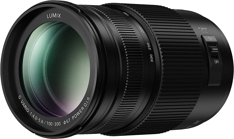 Panasonic H Fsa100300e Lumix G Vario 100 300 Mm Kamera