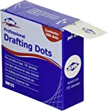 Alvin DM123 Drafting Dots, 1 Pack