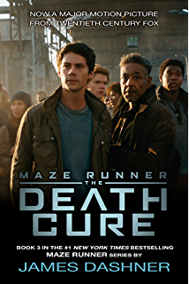 Amazon the maze runner the maze runner book 1 ebook james the death cure the maze runner book 3 fandeluxe Gallery