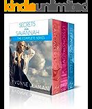 Secrets in Savannah Box Set (Books 1-3)