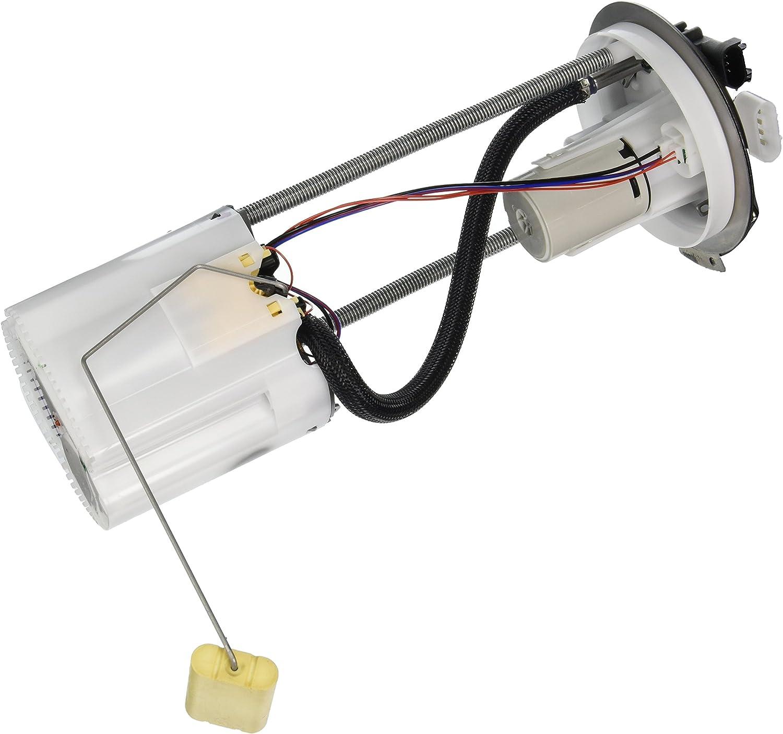 Fuel Pump and Sender Assembly ACDelco GM Original Equipment MU1853