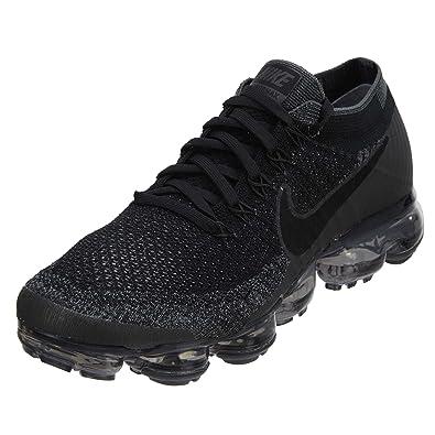 Nike Vapeur D'air Max Flyknit Course Chaussure Noire Femmes recommande la sortie recommander rabais 7s2aPB4Bcx