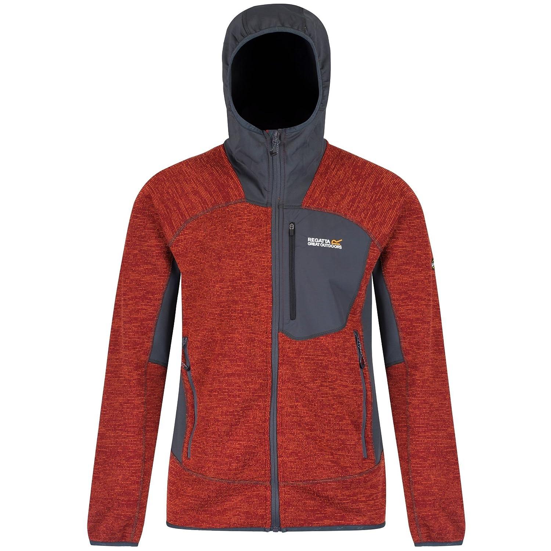 Iii Regatta Regatta Cartersville Aw17 Amazon Jacket uk Clothing co Fleece qxXqar5