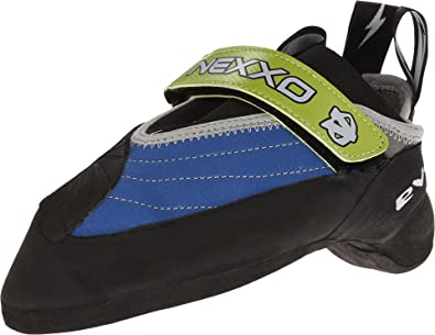 Evolv Nexxo Escalada Zapatos