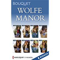 Wolfe Manor (8-in-1) (Bouquet)