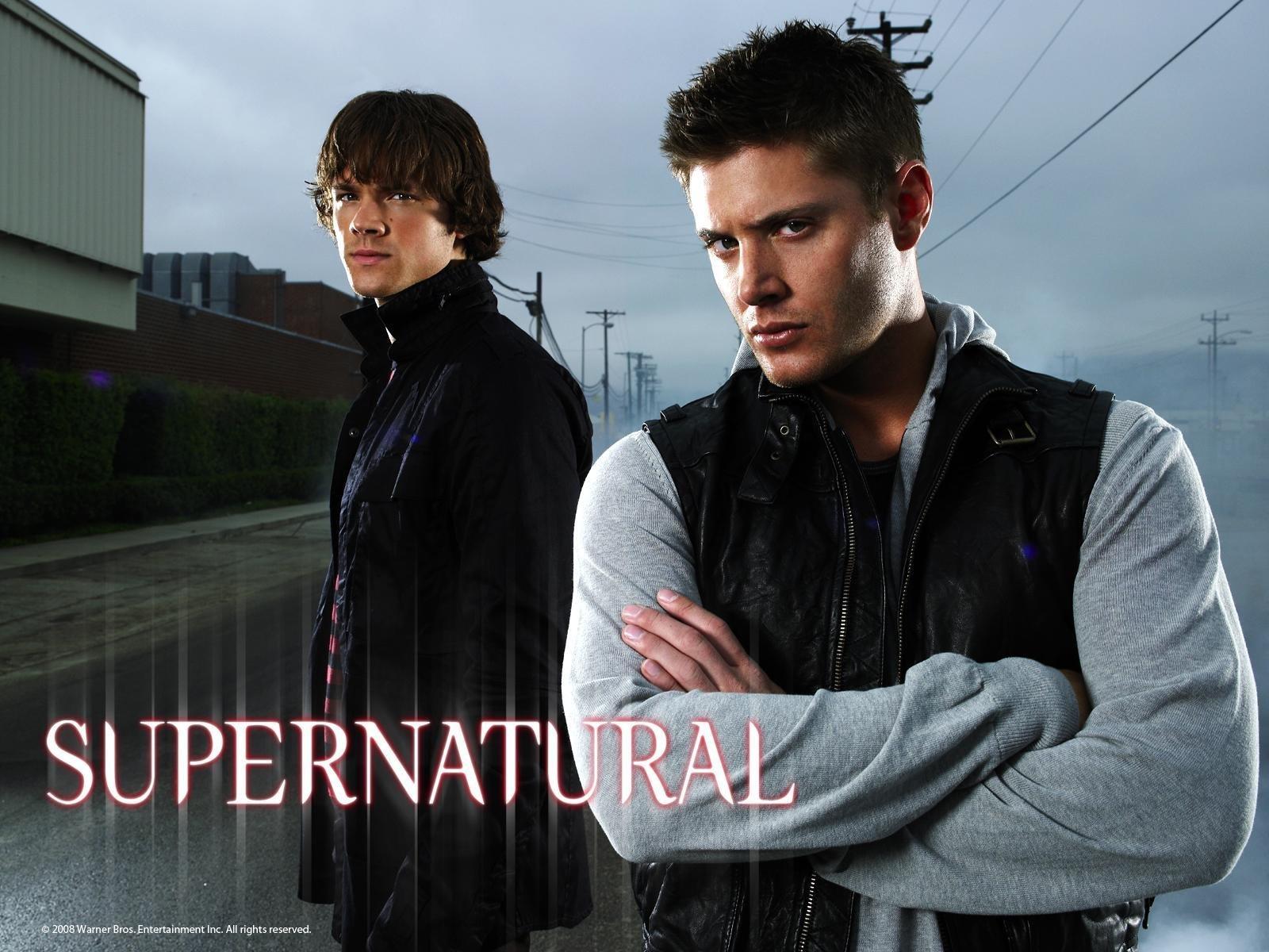 Amazon co uk: Watch Supernatural - Season 4 | Prime Video