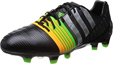 adidas Nitrocharge 1.0 FG, Chaussures de Football Compétition Homme
