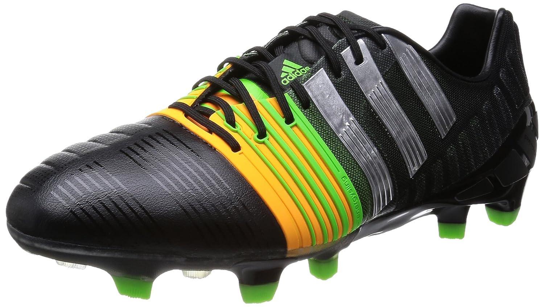 adidas Fussballschuhe Nitrocharge 1.0 FG 39 1/3 Core White/Solar Gold/Core Black