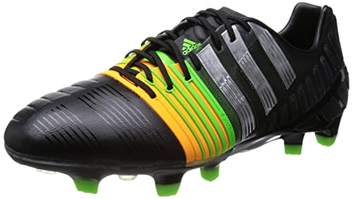 adidas Nitrocharge 1.0 FG, Scarpe da Calcio Uomo: Amazon.it