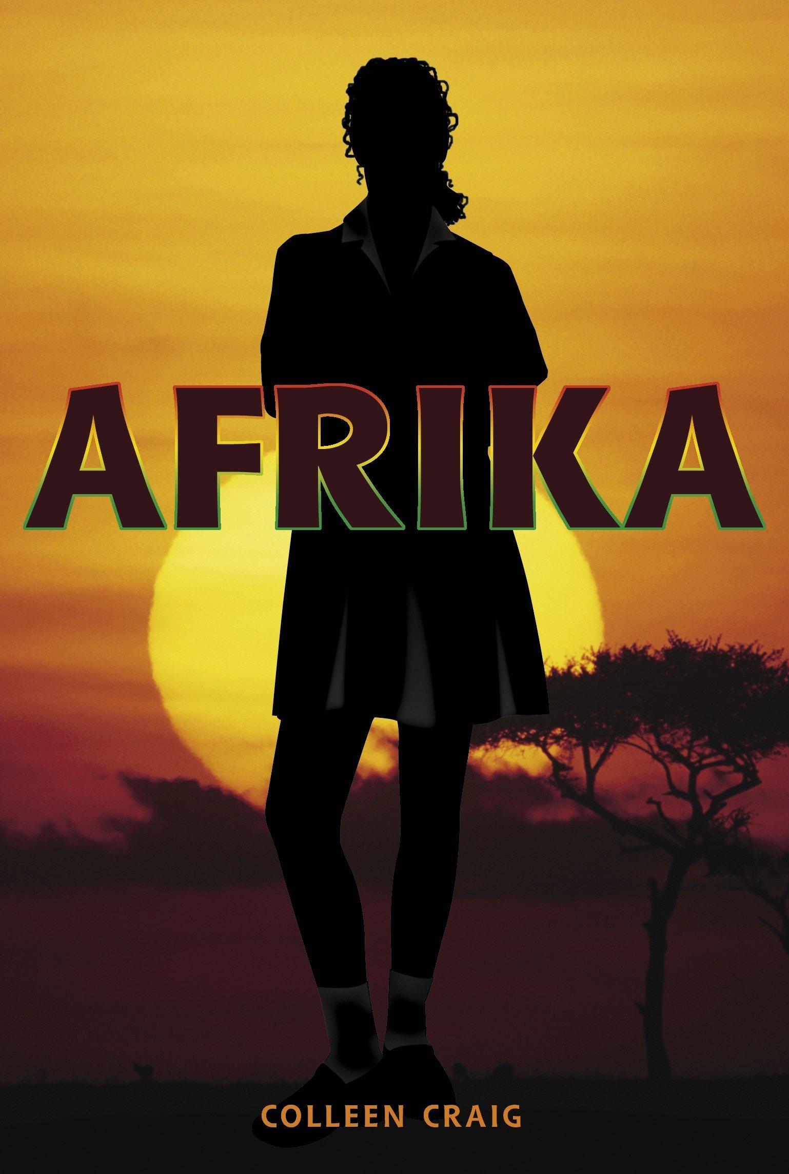 Afrika ebook