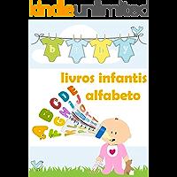 Livros infantis alfabeto: livros alfabetizacao infantil,alfabeto educativo